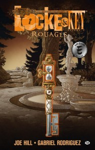 Locke & Key #5 : Rouages de Joe Hill