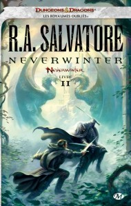 Neverwinter #2 : Neverwinter de R.A. Salvatore