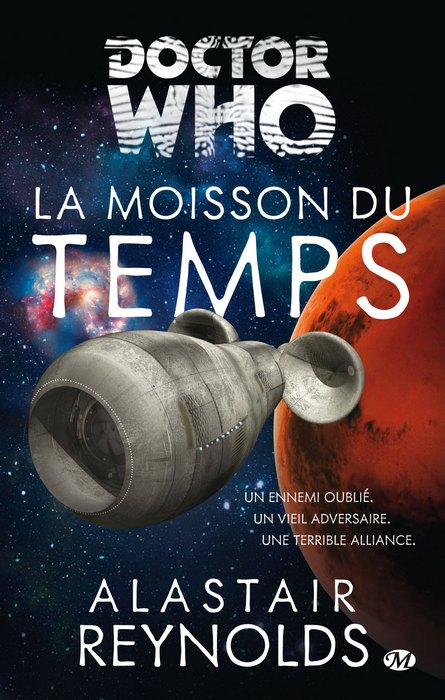 Doctor Who : La Moisson du Temps d'Alastair Reynolds