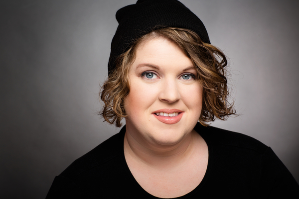 12/03/13 - Kalamazoo, MI: Author Jenny Trout. ©Chris McGuire Photography.